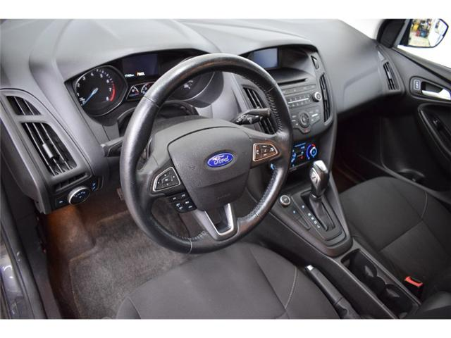 2016 Ford Focus SE - BACKUP CAM * HEATED FNT SEATS * HANDSFREE (Stk: B2799) in Cornwall - Image 2 of 30