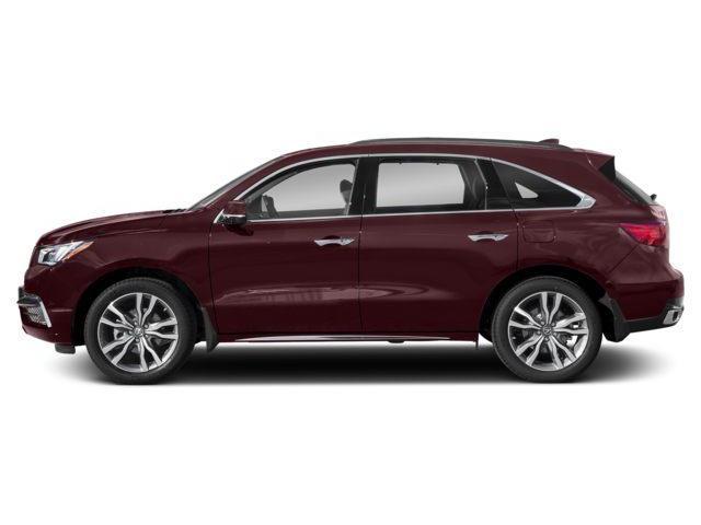 2019 Acura MDX Elite (Stk: AT269) in Pickering - Image 2 of 9