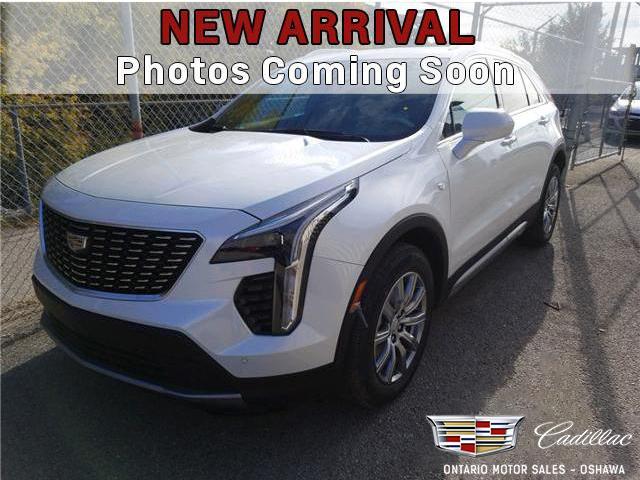 2019 Cadillac XT4 Premium Luxury (Stk: 113854) in Oshawa - Image 1 of 3