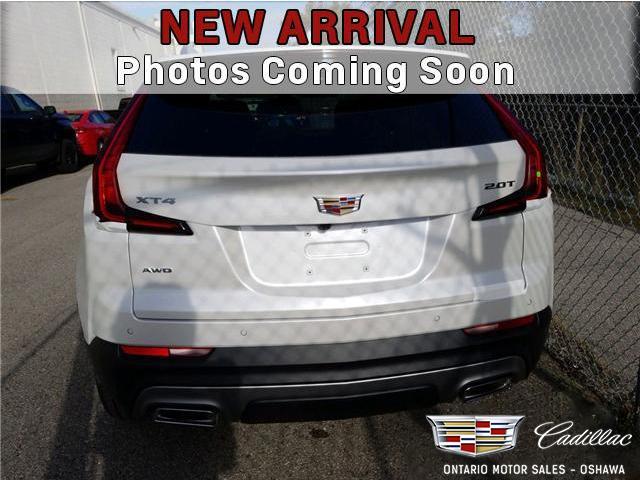 2019 Cadillac XT4 Premium Luxury (Stk: 113854) in Oshawa - Image 2 of 3