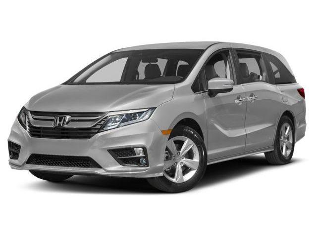 2019 Honda Odyssey EX (Stk: 19-0286) in Scarborough - Image 1 of 9