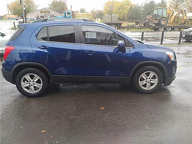 2013 Chevrolet Trax 1LT (Stk: -) in Dunnville - Image 2 of 15