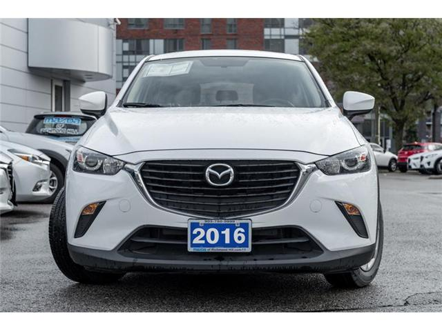 2016 Mazda CX-3 GX (Stk: 18-759A) in Richmond Hill - Image 2 of 19