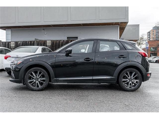 2016 Mazda CX-3 GT (Stk: 18-920A) in Richmond Hill - Image 3 of 20