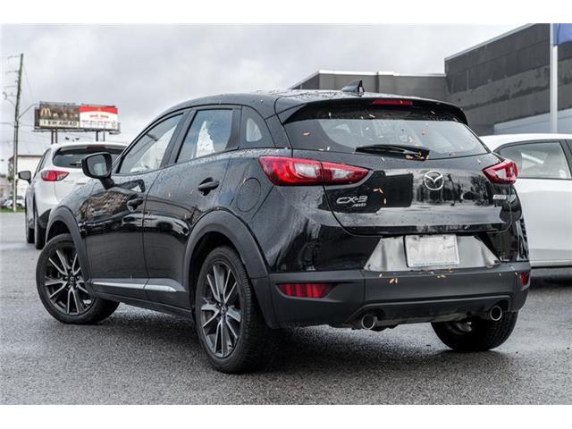 2016 Mazda CX-3 GT (Stk: 18-920A) in Richmond Hill - Image 4 of 20