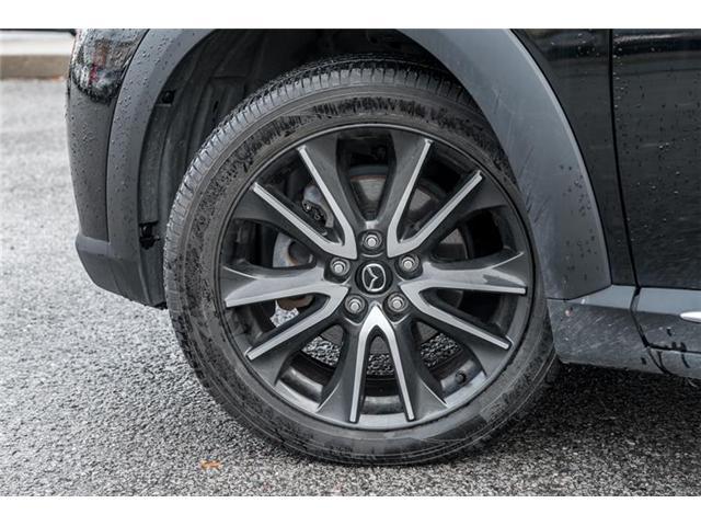 2016 Mazda CX-3 GT (Stk: 18-920A) in Richmond Hill - Image 5 of 20