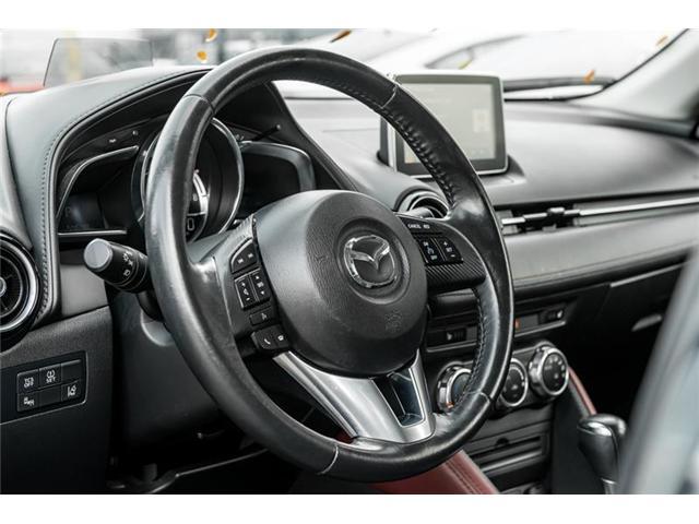 2016 Mazda CX-3 GT (Stk: 18-920A) in Richmond Hill - Image 9 of 20