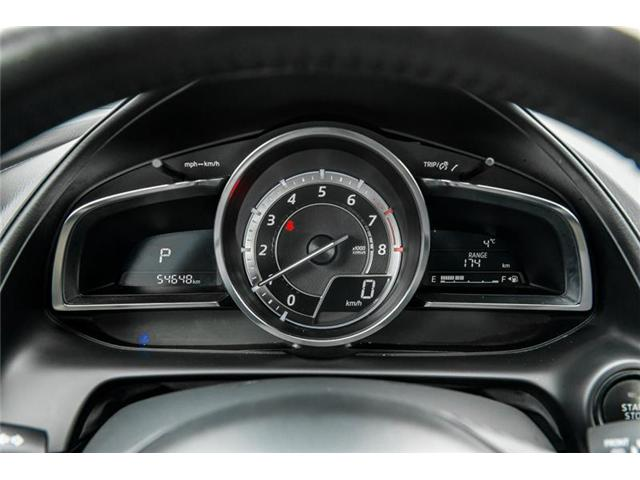 2016 Mazda CX-3 GT (Stk: 18-920A) in Richmond Hill - Image 10 of 20