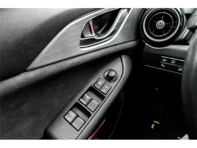 2016 Mazda CX-3 GT (Stk: 18-920A) in Richmond Hill - Image 13 of 20