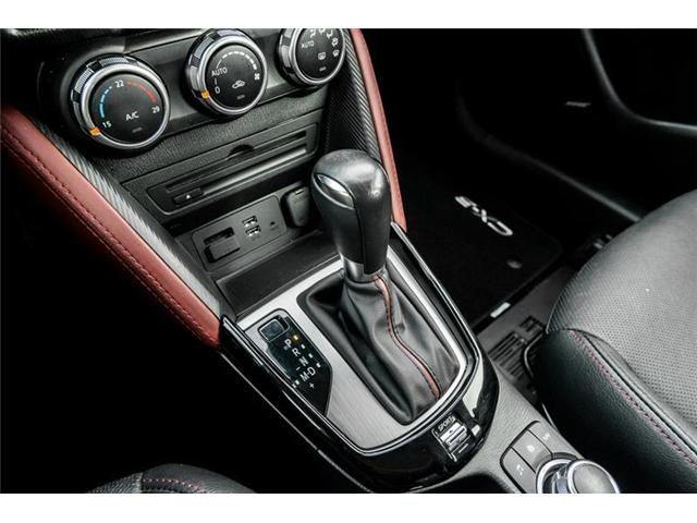 2016 Mazda CX-3 GT (Stk: 18-920A) in Richmond Hill - Image 14 of 20