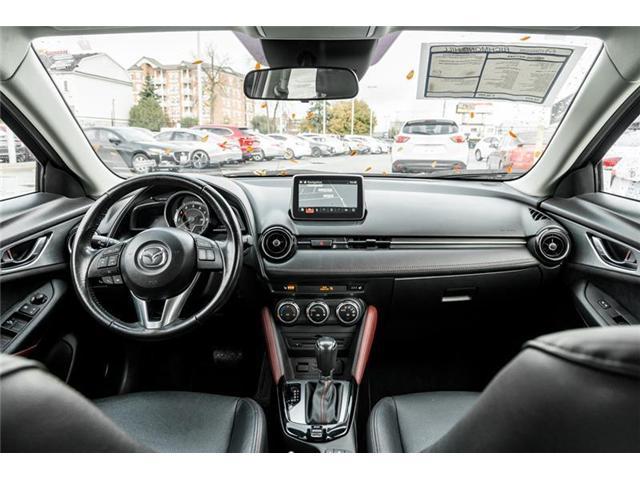 2016 Mazda CX-3 GT (Stk: 18-920A) in Richmond Hill - Image 19 of 20