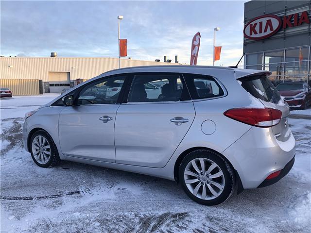 2014 Kia Rondo EX (Stk: P4436) in Saskatoon - Image 19 of 22