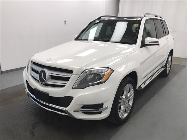 2015 Mercedes-Benz Glk-Class Base (Stk: 199863) in Lethbridge - Image 1 of 30