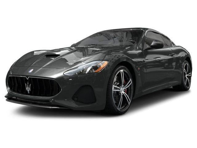 2018 Maserati GranTurismo MC (Stk: 935MC) in Calgary - Image 1 of 2
