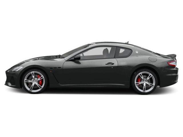 2018 Maserati GranTurismo MC (Stk: 935MC) in Calgary - Image 2 of 2
