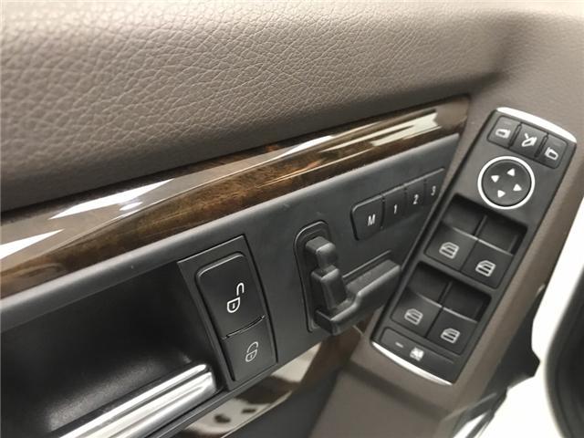 2015 Mercedes-Benz Glk-Class Base (Stk: 199863) in Lethbridge - Image 12 of 30