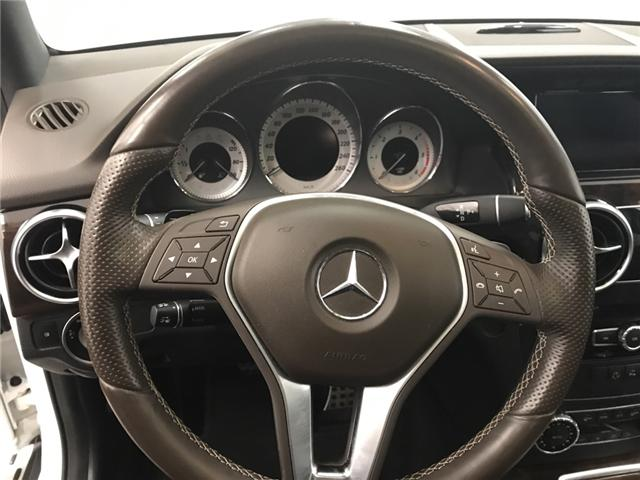 2015 Mercedes-Benz Glk-Class Base (Stk: 199863) in Lethbridge - Image 16 of 30