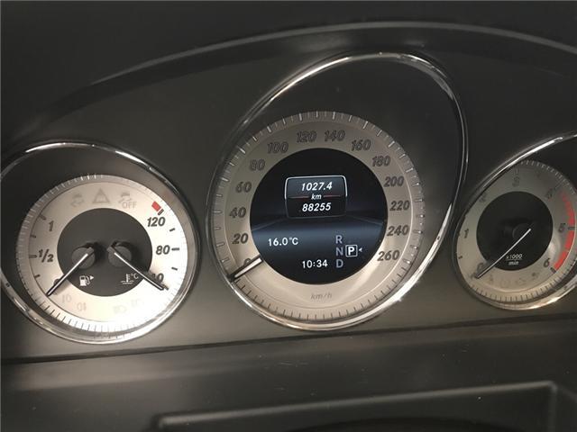 2015 Mercedes-Benz Glk-Class Base (Stk: 199863) in Lethbridge - Image 17 of 30