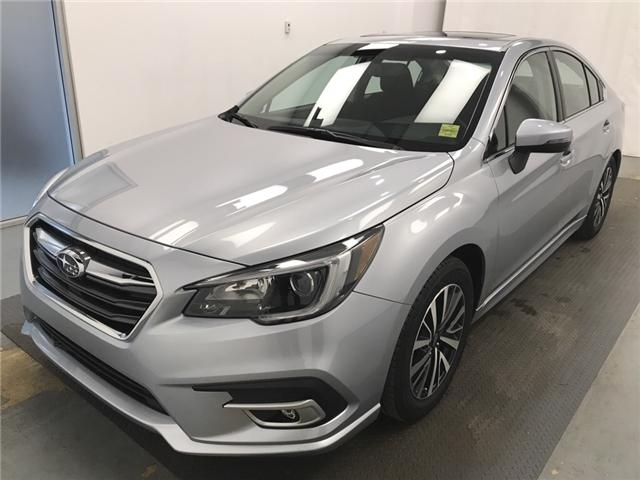2019 Subaru Legacy 2.5i Touring (Stk: 198594) in Lethbridge - Image 1 of 27