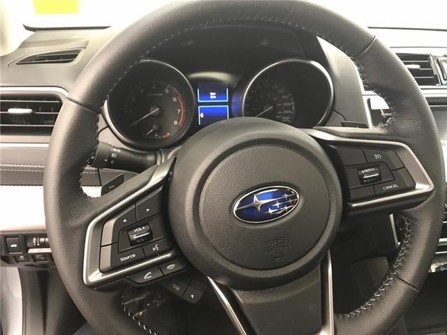 2019 Subaru Legacy 2.5i Touring (Stk: 198594) in Lethbridge - Image 15 of 27