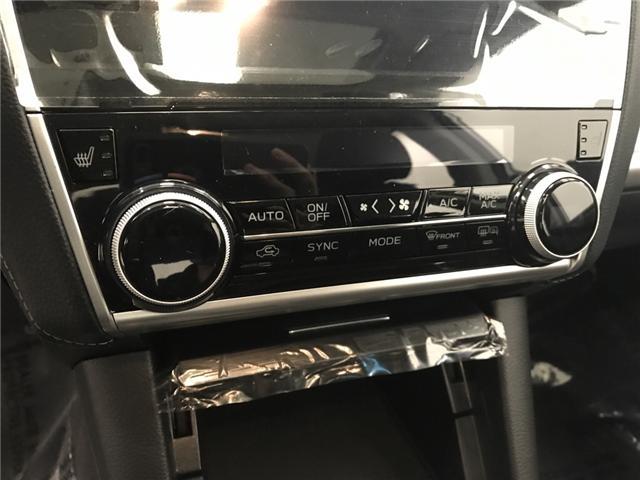 2019 Subaru Legacy 2.5i Touring (Stk: 198594) in Lethbridge - Image 18 of 27