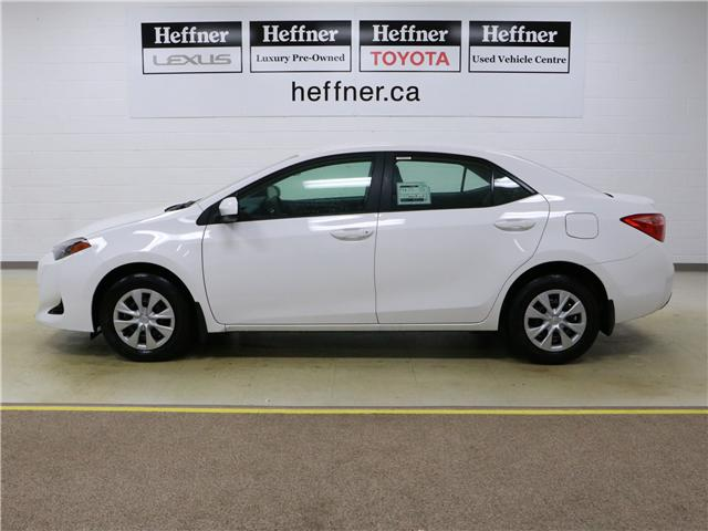 2019 Toyota Corolla CE (Stk: 190068) in Kitchener - Image 2 of 3