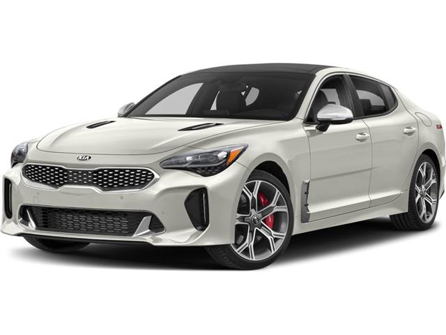 2019 Kia Stinger GT Limited (Stk: 9ST3429) in Calgary - Image 1 of 6