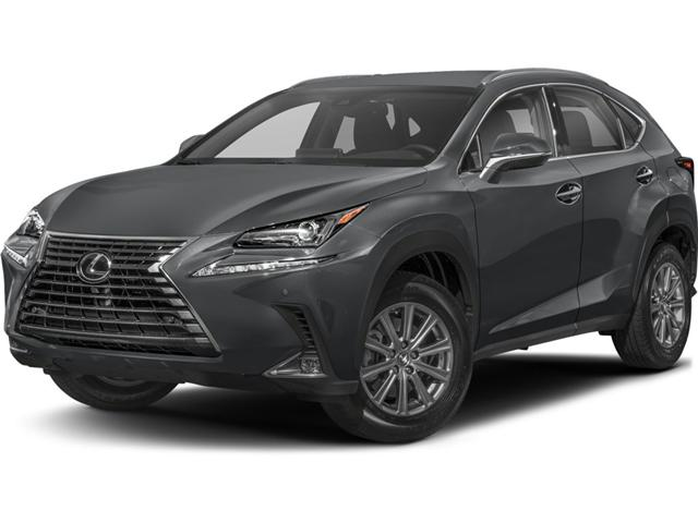 2019 Lexus Nx 300 Base Luxury Package Demo Special For