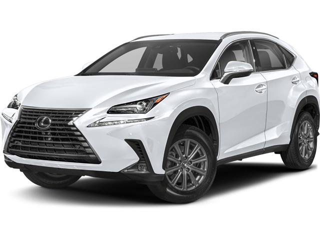 2019 Lexus NX 300 Base (Stk: L11853) in Toronto - Image 1 of 5