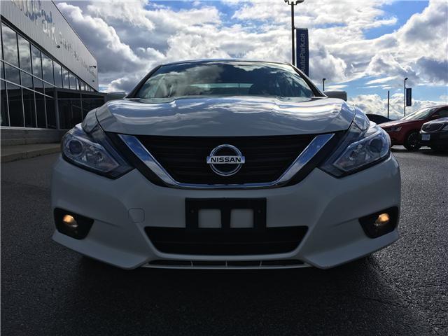 2017 Nissan Altima 2.5 SV (Stk: 17-39740RJB) in Barrie - Image 2 of 26