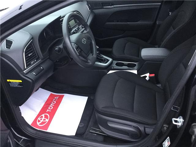 2017 Hyundai Elantra GL (Stk: 528-18B) in Stellarton - Image 3 of 14