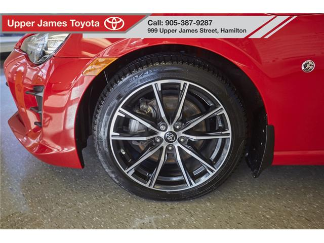 2017 Toyota 86 Base (Stk: 75479) in Hamilton - Image 3 of 6