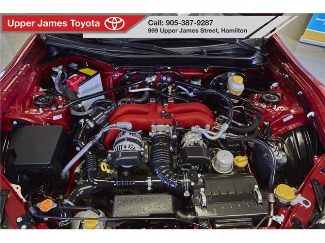 2017 Toyota 86 Base (Stk: 75479) in Hamilton - Image 4 of 6