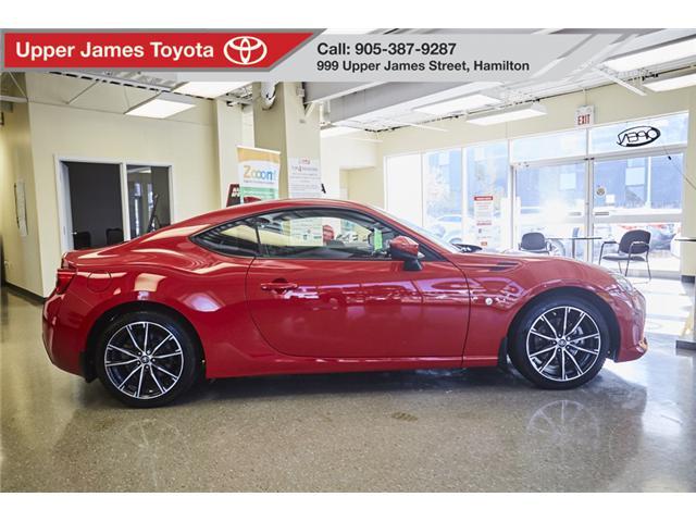2017 Toyota 86 Base (Stk: 75479) in Hamilton - Image 5 of 6