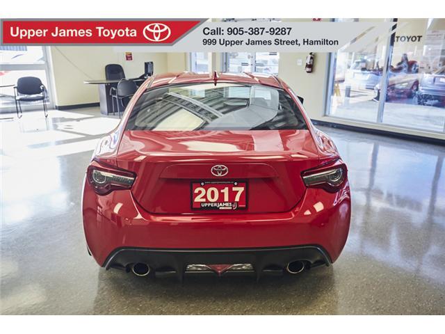 2017 Toyota 86 Base (Stk: 75479) in Hamilton - Image 6 of 6