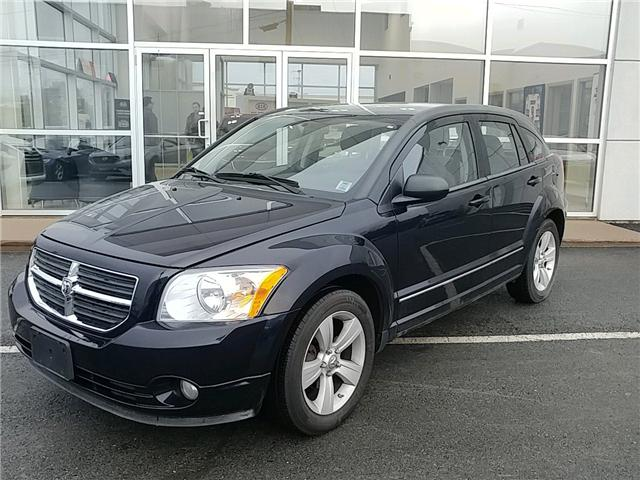 2011 Dodge Caliber SXT (Stk: ) in New Minas - Image 1 of 12