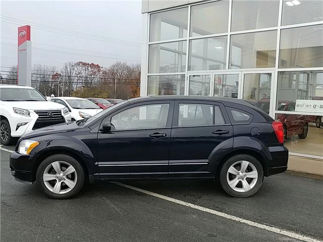 2011 Dodge Caliber SXT (Stk: ) in New Minas - Image 2 of 12