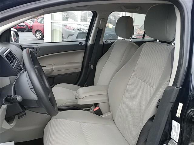 2011 Dodge Caliber SXT (Stk: ) in New Minas - Image 8 of 12