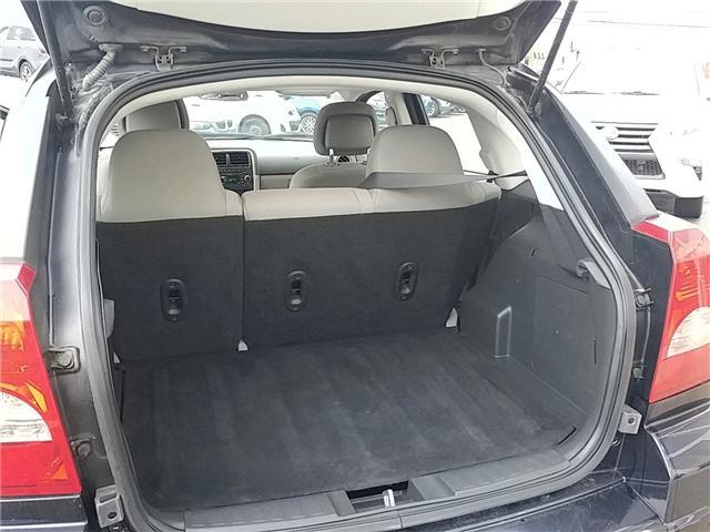 2011 Dodge Caliber SXT (Stk: ) in New Minas - Image 9 of 12