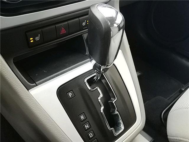 2011 Dodge Caliber SXT (Stk: ) in New Minas - Image 12 of 12
