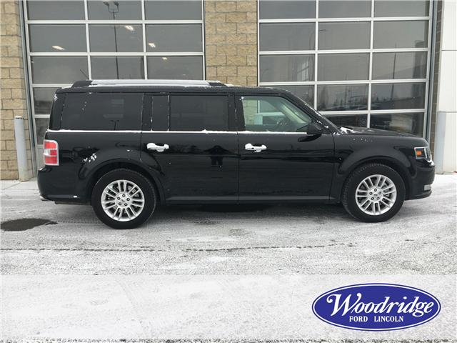 2018 Ford Flex SEL (Stk: 17056) in Calgary - Image 2 of 25