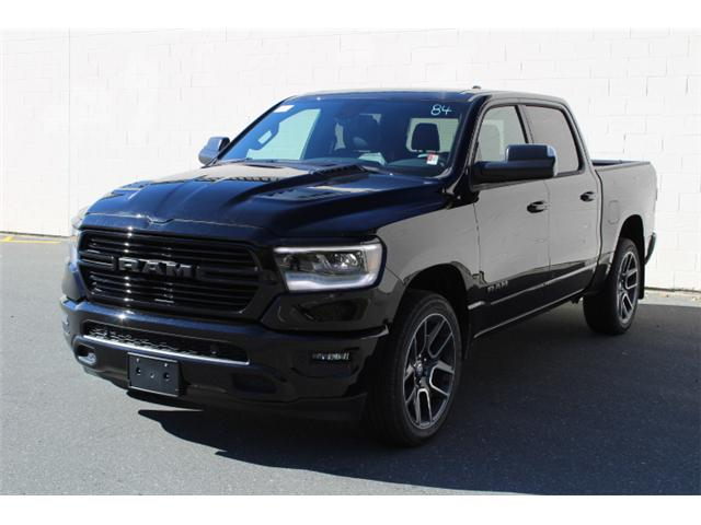 2019 RAM 1500 Sport (Stk: N594584A) in Courtenay - Image 2 of 30