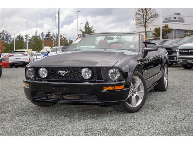 2006 Ford Mustang GT (Stk: AB0793) in Abbotsford - Image 3 of 27