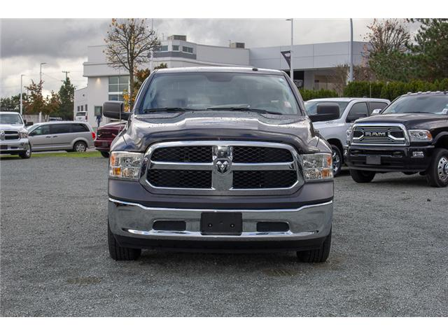 2016 RAM 1500 ST (Stk: H667271A) in Abbotsford - Image 2 of 24