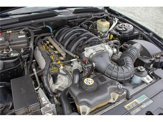 2006 Ford Mustang GT (Stk: AB0793) in Abbotsford - Image 9 of 27
