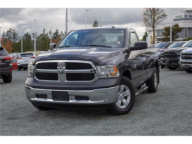 2016 RAM 1500 ST (Stk: H667271A) in Abbotsford - Image 3 of 24