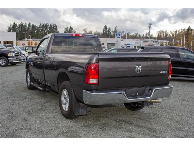 2016 RAM 1500 ST (Stk: H667271A) in Abbotsford - Image 5 of 24