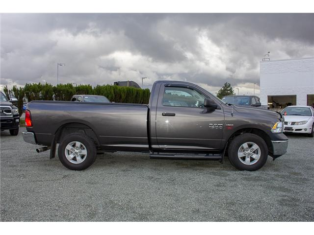2016 RAM 1500 ST (Stk: H667271A) in Abbotsford - Image 8 of 24