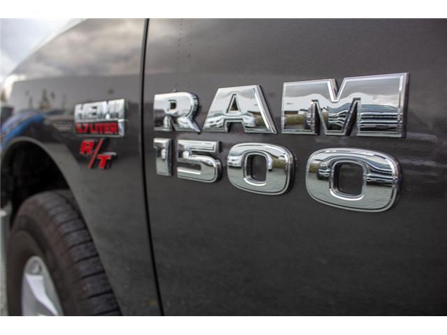 2016 RAM 1500 ST (Stk: H667271A) in Abbotsford - Image 13 of 24