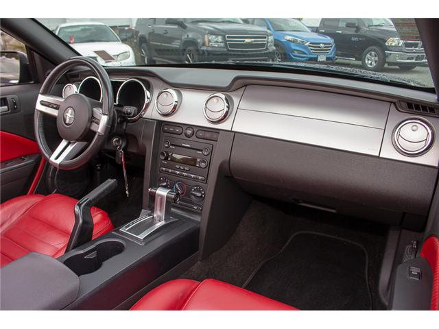 2006 Ford Mustang GT (Stk: AB0793) in Abbotsford - Image 18 of 27